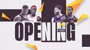 NBA unveils 2019-20 game and national television schedules | NBA ...