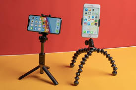 Best <b>Tripod</b> for iPhones and Smartphones 2020 | Reviews by ...