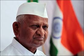anna hazare photo image picture