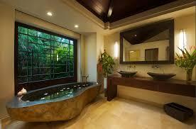 bathroom design ideas outdoor bali style