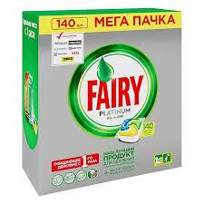 Купить Аксессуары для посудомоечных машин <b>Fairy</b> () в ...