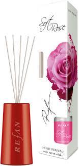 <b>Ароматизатор для дома</b> Soft <b>Rose</b> — Refan