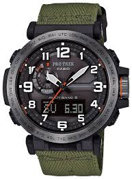 Наручные <b>часы CASIO PRW</b>-<b>6600YB</b>-<b>3E</b> — купить по выгодной ...