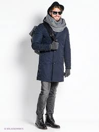 <b>Пальто Strellson</b> 1791814 в интернет-магазине Wildberries.ru