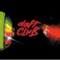 <b>DAFT PUNK</b> - DAFT <b>CLUB</b> - Виниловые пластинки <- Vinyl ...