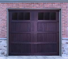 Great Reasons To Add Aluminum Capping Around Your Garage Door - Exterior garage door