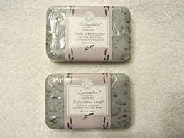 Trader Joes Lavender Triple Milled Soap (2 Pack ... - Amazon.com