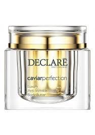 Declare <b>Крем</b>-<b>Люкс</b> Luxury Anti-Wrinkle <b>Body</b> Butter <b>Питательный</b> ...