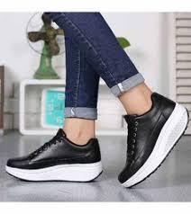 <b>Women</b> Winter <b>Outdoor Sneakers</b> Hiking Warm Lining Lace Up Shoes