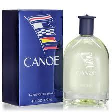 <b>Canoe</b> by <b>Dana</b> 120ml EDT Splash for <b>Men</b> | Perfume NZ