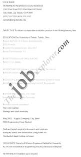 biochemical engineer sample resume receptionist cover letter bio engineering resume s engineering lewesmr sle bioengineering resume bio engineering resume