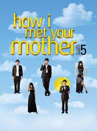 Como conoci a vuestra madre Temporada 5