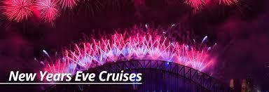 Buy New Years Eve cruise tickets   Sydney New Years Eve cruises