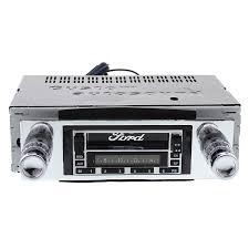 galaxie radio ford galaxie radio classic car stereos 1963 1964 ford galaxie radio usa 1