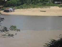 Hasil carian imej untuk sejarah sungai tembeling