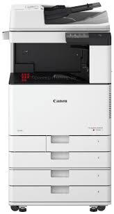 МФУ Canon imageRUNNER C3125i 3653C005 купить в Москве и ...