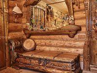 172 лучших изображений доски «Деревянные дома ...