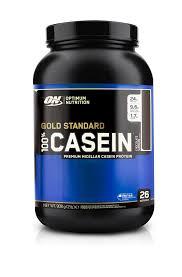 ON <b>Gold Standard 100</b>% <b>Casein</b> - Optimum Nutrition Ireland