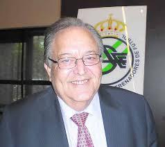 Eduardo Herrera, presidente de la Federación Andaluza - OBJ2422302_1--644x572