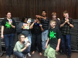 teen programs sherman tx official website sherman public library advisory teens