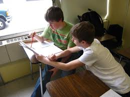 f teacher evaluation portfolio bryan becker students also evaluate each other s essays during the peer editing process