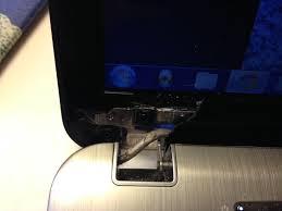 Solved: Frame and <b>hinge</b> replacement - HP Pavilion dm4 <b>laptop</b> ...