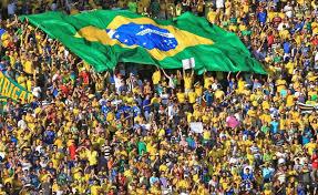 Resultado de imagem para copa do mundo no brasil fotos