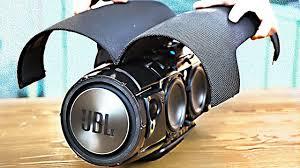 ЧТО ВНУТРИ <b>JBL BOOMBOX</b> ? - YouTube