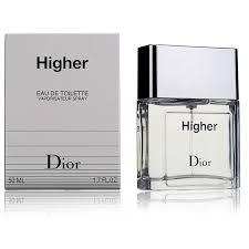 <b>Christian Dior Higher</b> - купить мужские духи, цены от 440 р. за 2 мл