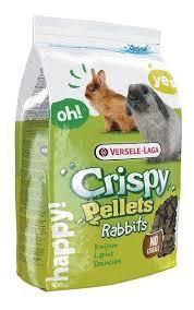 <b>Корм</b> для кроликов <b>Versele</b>-<b>Laga Crispy Pellets</b> Rabbits 2 кг 1 шт ...