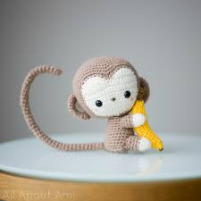 Chinese New Year Monkey pattern by Stephanie Jessica Lau - Ravelry