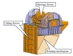 Development of <b>Cervical</b> Massage Instrument imitating Manipulation