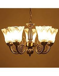 <b>Chandelier</b>: Buy <b>Chandeliers</b> Online at Low Prices in India - Amazon ...