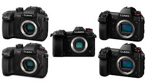 Panasonic LUMIX Firmware <b>Update</b> - G9 10-Bit <b>Video</b>, S1/S1R ...