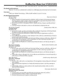 Profile Resume Service Warwick Ri  examples montgomery beauty