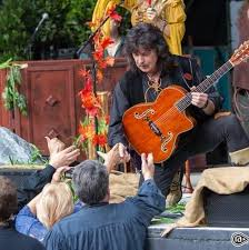<b>Ritchie Blackmore</b> Official Site - Home | Facebook