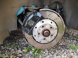 Вся правда о <b>тормозных дисках</b> Audi <b>RS</b>. | Тормозные системы ...