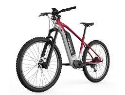 <b>YADEA YS500</b> 27.5Inch 350W 13Ah <b>Electric</b> Bicycle 3-Speed <b>Assist</b> ...