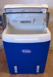 Обзор от покупателя на <b>Автомобильный холодильник Ezetil</b> E 32 ...