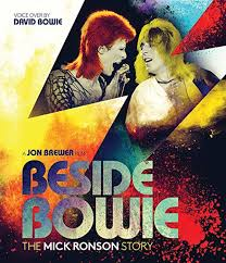 """<b>Beside Bowie</b>-The Mick Ronson Story"" Is a Flawed But Essential ..."