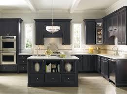 Black White Kitchen Designs Kitchen Modern Decor Kitchen Sets With Simple Accessories Design