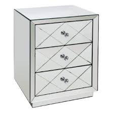 <b>Bedside Tables</b> - Bedroom Furniture | The Range