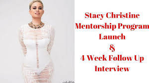 stacy christine female entrepreneur second interview follow up stacy christine female entrepreneur second interview follow up