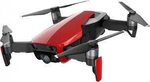 <b>Квадрокоптер DJI Mavic Air</b> Red