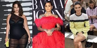 What celebrities wore to <b>New</b> York <b>Fashion</b> Week <b>2019</b> - Insider