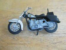 Литая модель автомобиля и <b>игрушка</b> для мотоцикла <b>Mattel</b> ...