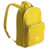 <b>Рюкзак Classic Adicolor</b>, желтый для нанесения логотипа ...