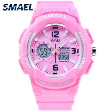 <b>SMAEL Kids Digital Watches</b> Sport Watch Waterproof Kid LED ...