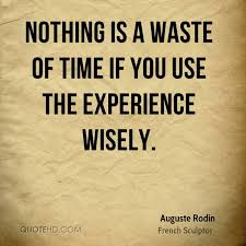 Auguste Rodin Time Quotes | QuoteHD via Relatably.com
