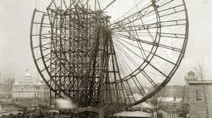 Big wheel keep on turnin': <b>St</b>. Louis Ferris wheels past and present ...